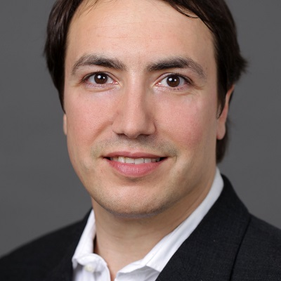 Daniel Kouvaris